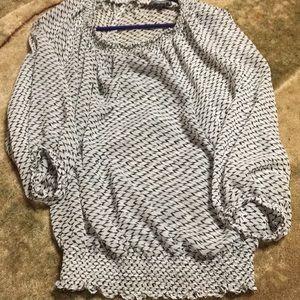 Women's dress shirt